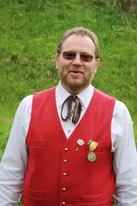 Stefan Längauer