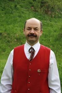 Thomas Längauer