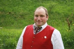 Engelbert Wailzer