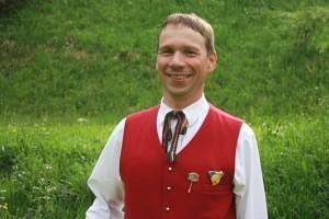 Wilfried Huber