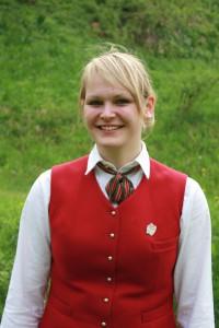 Nicole Nadegger