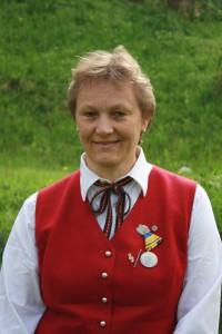 Barbara Fahrnberger