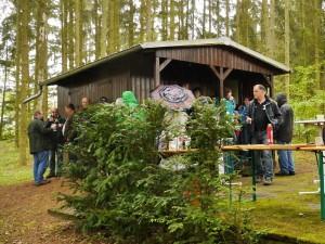 Udos Hütte 3